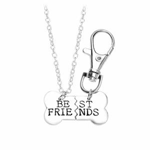 Dog 🐶 tags Best Friends necklace🐶💕✨